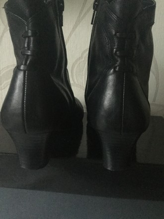 Ботинки Clark's 39 р. Киев. фото 1
