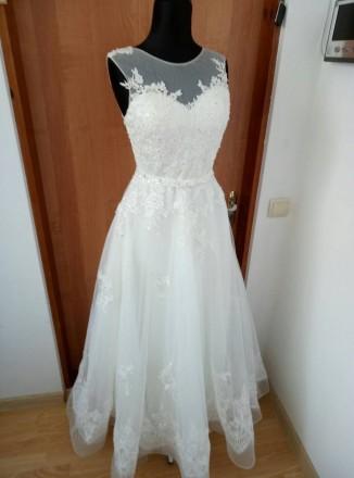 Продам свадебное платья. Киев. фото 1