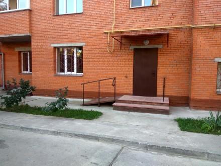 Сдается в аренду помещение по ул. Новоместенская 1/2,  120 кв.м. Сумы. фото 1