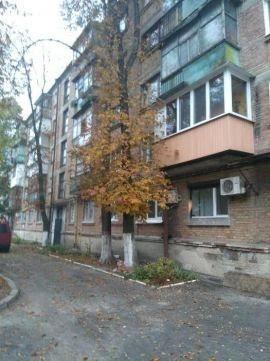Продам уютную гостинку-малосемейку возле метро Шулявская. Київ. фото 1