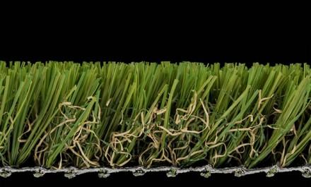 Декоративная искусственная трава для ландшафта. Киев. фото 1