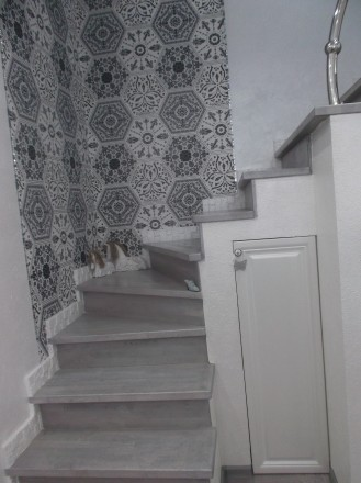 Продається двохрівнева 3-кімнатна квартира в новозбудованому спареному будиночку. Ивано-Франковск, Ивано-Франковская область. фото 13