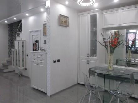 Продається двохрівнева 3-кімнатна квартира в новозбудованому спареному будиночку. Ивано-Франковск, Ивано-Франковская область. фото 6