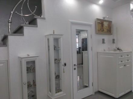 Продається двохрівнева 3-кімнатна квартира в новозбудованому спареному будиночку. Ивано-Франковск, Ивано-Франковская область. фото 8