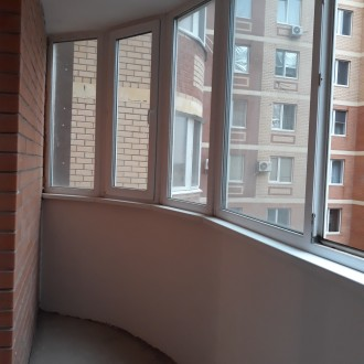 Продам 3-х комнатную квартиру не дорого, в сданном доме с ремонтом. ЖК Янтарный. Одесса, Одесская область. фото 6