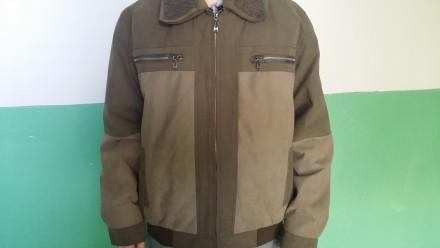 Куртки 52 розміру - купити одяг на дошці оголошень OBYAVA.ua 430a760762ae7