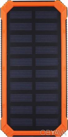 Power Bank Solar 40000mAh – это качественное устройство, которое соединило в себ. Мариуполь, Донецкая область. фото 1