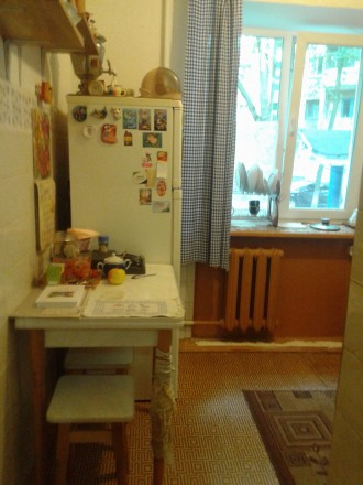 ул.600летия  комната в квартире с адекватной хозяйкой. Винница. фото 1