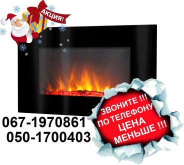 Электрическая топка (электрокамин) Bonfire EL1229E. Киев. фото 1