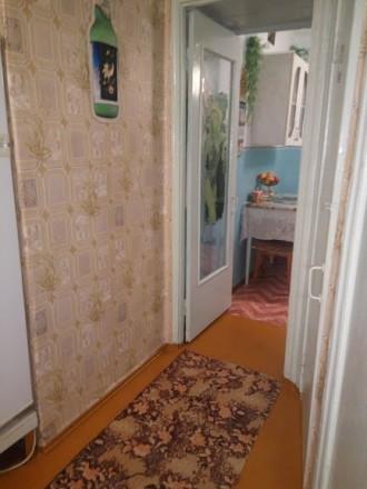 Продам квартиру в Центре возле школы 30, под ремонт, МПО, балконные двери МП, ба. Центр, Херсон, Херсонская область. фото 3