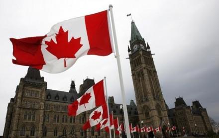 Визы в Канаду. Иммиграция в Канаду. Обучение/Работа. Днепр. фото 1