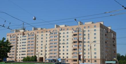 1-комнатная квартира Нотехса по доступной цене !. Сумы. фото 1