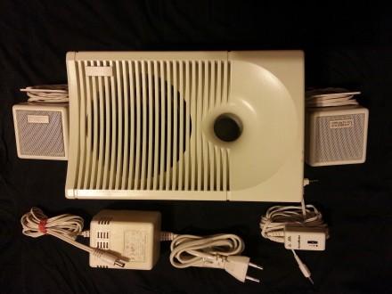 Комплект Cambridge Soundworks PC: сабвуфер, 2 стерео динаміки, коннектори, живл. Киев, Киевская область. фото 2