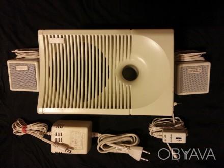 Комплект Cambridge Soundworks PC: сабвуфер, 2 стерео динаміки, коннектори, живл. Киев, Киевская область. фото 1