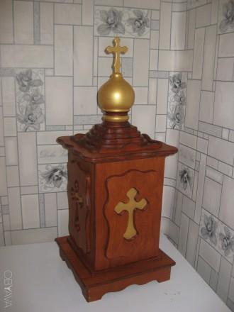 Продам дарохранительницю. Белая Церковь. фото 1