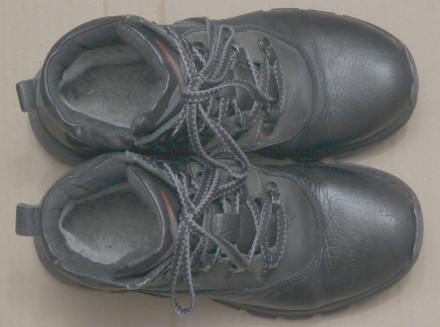 Ботинки на мальчика, размер 36. Дніпро. фото 1