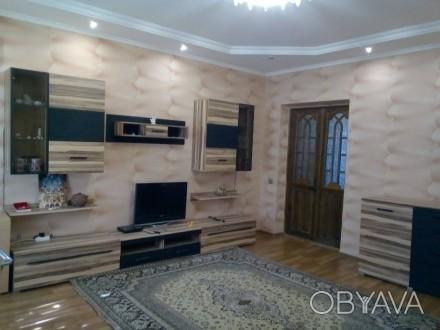 Сдам 2-х комнатную крупногабаритную квартиру с евро-ремонтом