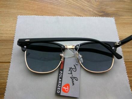 Новые очки именно Поляризованы ( Многие модели не имеют поляризации)  ,имеется со. Запорожье dec9ca53282