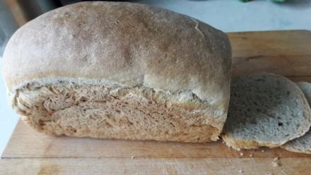 Бездрожжевая хмелевая закваска или готовый хлеб.. Днепр. фото 1