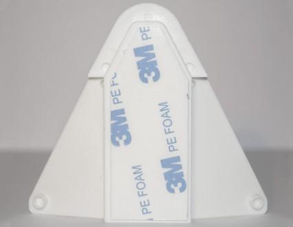 Защита, замок блокиратор на шкаф купе для безопасности Вашего ребенка. Защита сд. Херсон, Херсонская область. фото 9