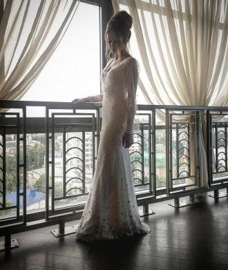 Продам сукню для урочистих подій, б/в. Ровно. фото 1