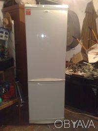 Двухкамерный холодильник SEG. Днепр. фото 1