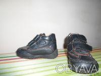 Продам детские ботинки. Ботинки в идеальном состоянии. Качество отличное.. Днепр, Днепропетровская область. фото 3