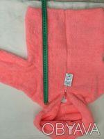 Новая Модная - кофта Children's USA (№002815686) Тёплая флисовая куртка по прин. Киев, Киевская область. фото 4