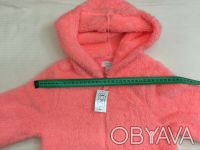 Новая Модная - кофта Children's USA (№002815686) Тёплая флисовая куртка по прин. Киев, Киевская область. фото 3