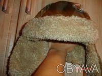 Продам зимнюю шапку для мальчика. Харків, Харківська область. фото 2