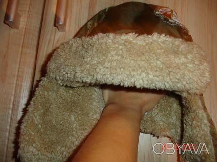 Продам зимнюю шапку для мальчика. Харків, Харківська область. фото 1