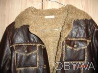 Курточка для мальчика, осень, в очень хорошем состоянии. Длина 50см, ширина в пл. Харьков, Харьковская область. фото 4