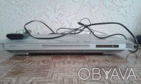 Продам DVD player BBK DV515SI. Овидиополь. фото 1