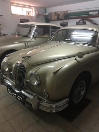 Jaguar в робочому стані находиться в Португалії більше інформації  через контакт. Сокаль, Львовская область. фото 4