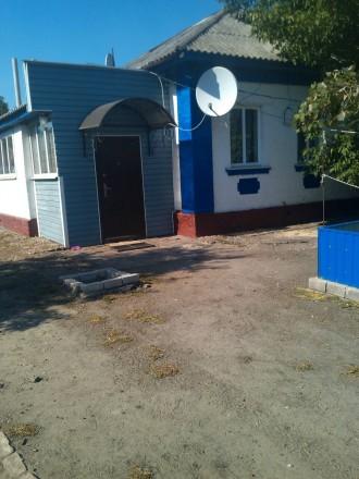 Продам дом и участок в отличном состоянии. Нежин. фото 1