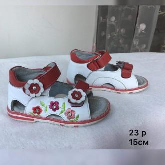 Обувь для девочки. Хмельницкий. фото 1