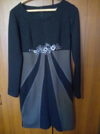 платье. Гайворон. фото 1