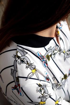 Уютная пижама-комбинезон с вырезом на попе.. Киев. фото 1