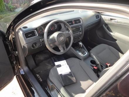 Продам VW Jetta 2,0л ,выпуск 07.2011г,первая регистрация в 2012г. Родной пробег . Донецк, Донецкая область. фото 6