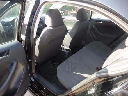 Продам VW Jetta 2,0л ,выпуск 07.2011г,первая регистрация в 2012г. Родной пробег . Донецк, Донецкая область. фото 7