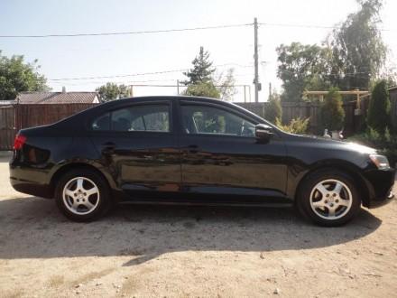 Продам VW Jetta 2,0л ,выпуск 07.2011г,первая регистрация в 2012г. Родной пробег . Донецк, Донецкая область. фото 9