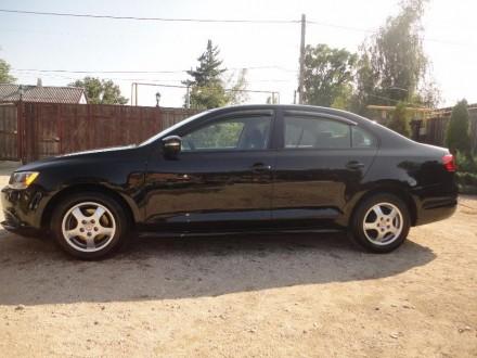 Продам VW Jetta 2,0л ,выпуск 07.2011г,первая регистрация в 2012г. Родной пробег . Донецк, Донецкая область. фото 10