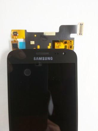 Дисплей, модуль, экран для Samsung Galaxy J2 J210 2016 год чёрный Если вы случа. Киев, Киевская область. фото 5