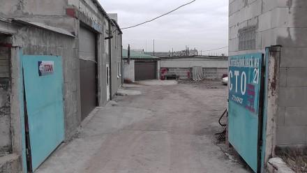 Сдам помещение под автосервис/цех/склад на Алексеевке. Харьков. фото 1