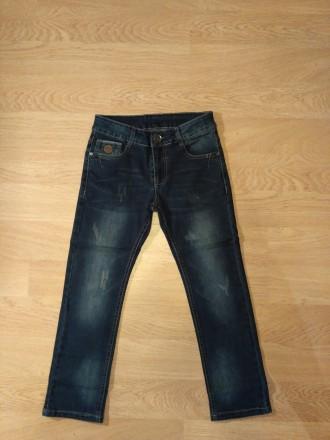 Новые джинсы для мальчиков. Чернигов. фото 1