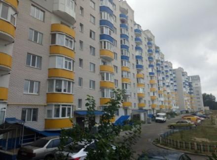 1-комнатная в новострое (Шерстянка). Чернигов. фото 1