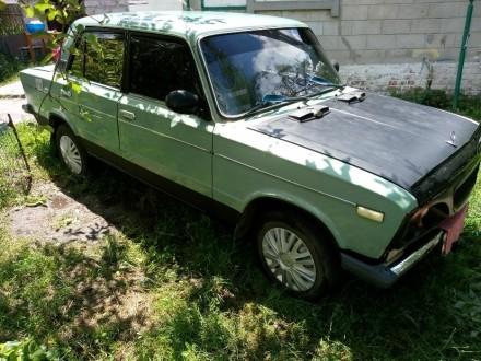 Продам СРОЧНО ВАЗ 2106. Миргород. фото 1