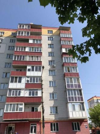 Продам новострой в заселенном доме 7500грн/м2. Чернигов. фото 1