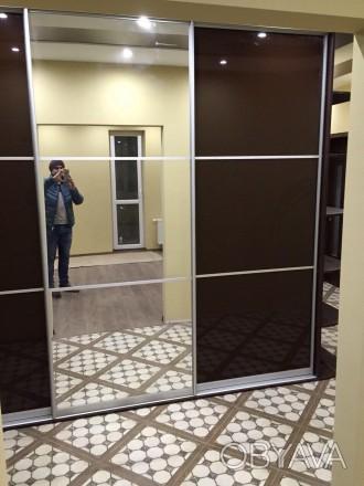 ᐈ шафи купе меблі для гардеробної кімнати прихожі ᐈ львов 8000