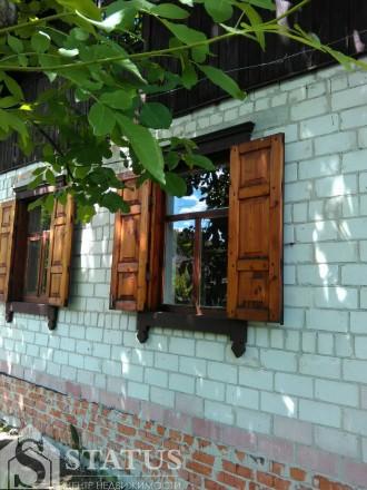 Кирпичный дом  под жилье